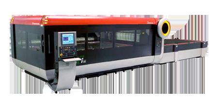AMADA LC F1NT_Laser Cutting