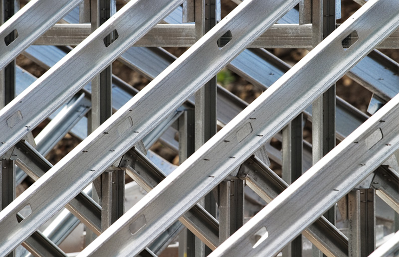 CE Marked Structural Steelwork from CN Metalworks, Kendal, Cumbria